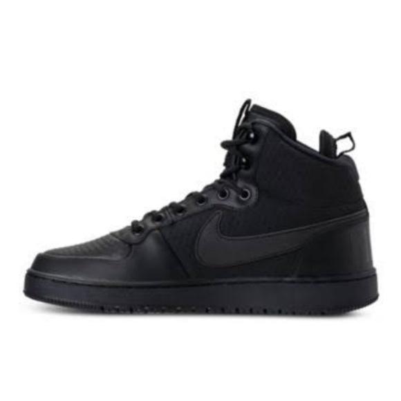 newest 72887 b6287 Nike Court Borough Mid Winter Size 13 Shoes